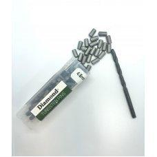 Tungsten Pin-100 w/4.5mm Drill Bit (Ea=100/pk)