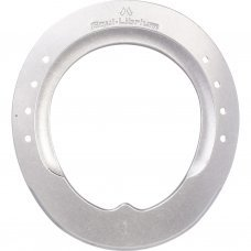 Mustad Equi-Librium Aluminum  Eggbar F 4 (28) 5 x 10